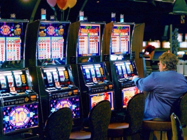 Преимущества Booi казино с игровыми автоматами