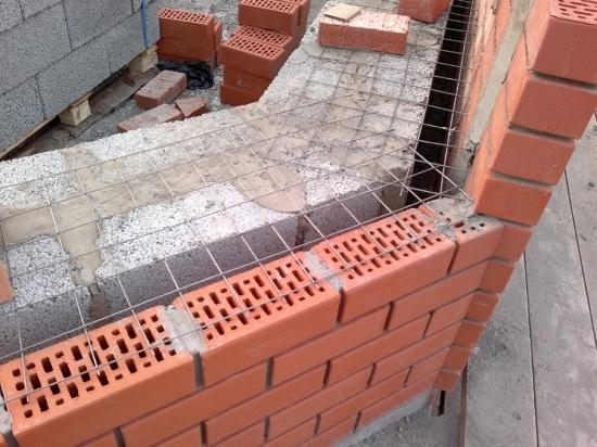 Строим стены правильно