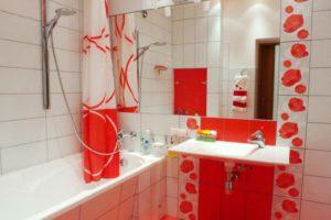 Ремонт в ванной комнате и туалете своими руками