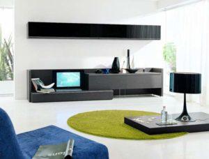Минимализм в интерьере: Какой мебелью обставлять дом или комнату, если выбран этот интерьерный стиль?
