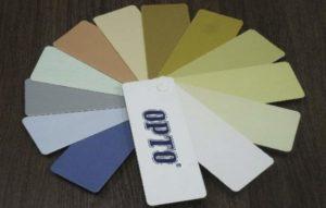 Сайдинг Орто – технические характеристики, область применения